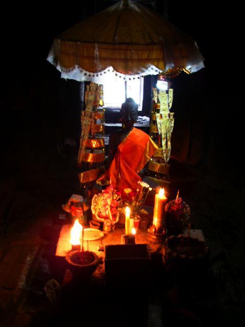 Shrine (Cambodia)