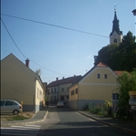Ljutomer streets