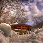 28 Mar '09 - Lake Shikotsu