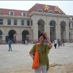 railway station Trip