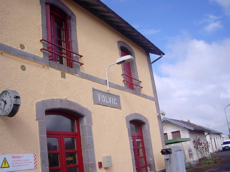 火車站離市中心有段距離