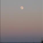 Santa Cruz Moon