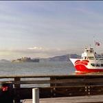美国渔人码头