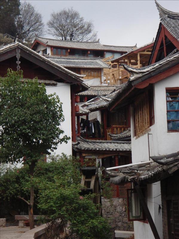 LijiangOld Town