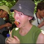 Elisa•spice tour•Zanzibar