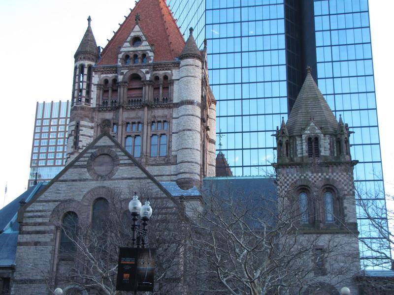Boylston, St - Copley Plaza, Boston, MA