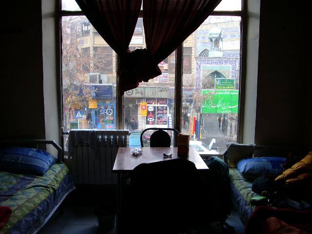 Hotel Mashad (Iran)