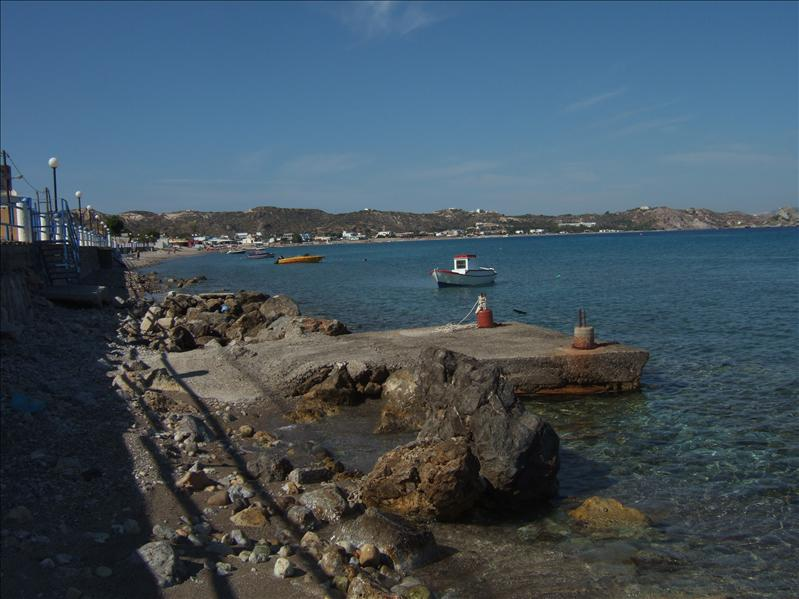 By Kefalos Harbour
