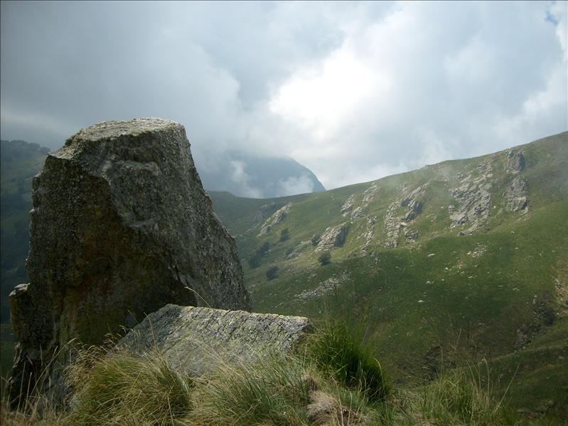Pian Vada•Piemonte•2009