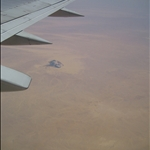 Flyturen til Egypten