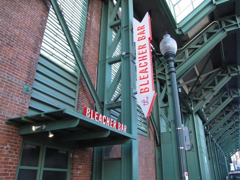 Fenway Park - Boston, MA