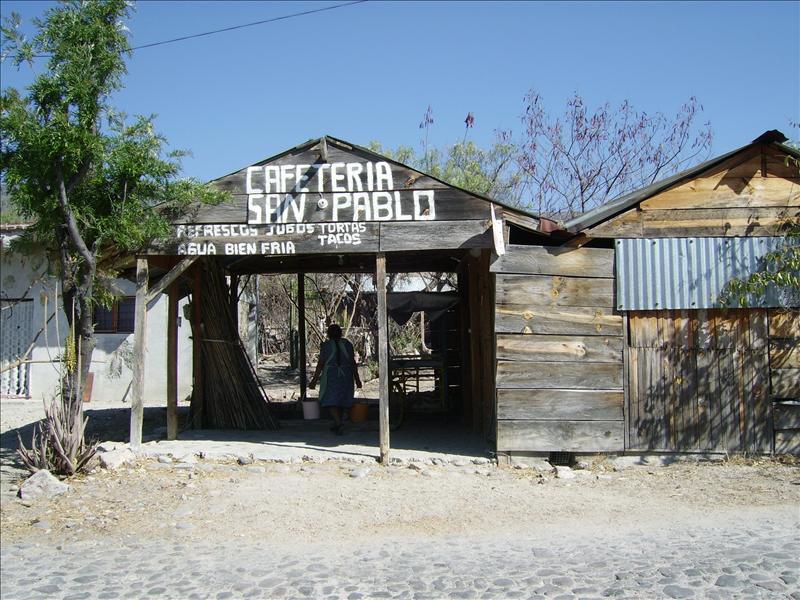 Mitla•2008