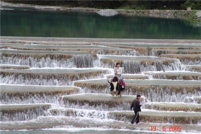 yunnan(丽江)