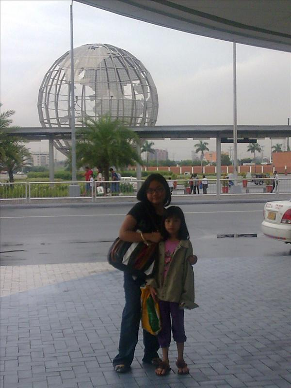 Mall of Asia,
