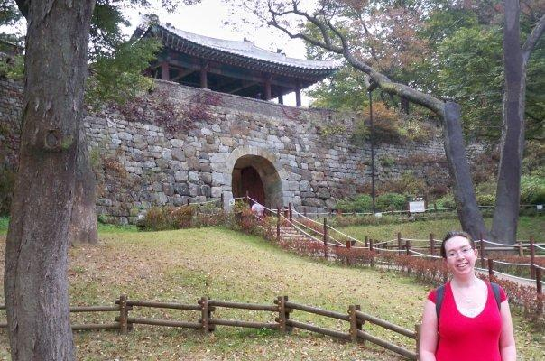 10/22 - namhansanseong park - 