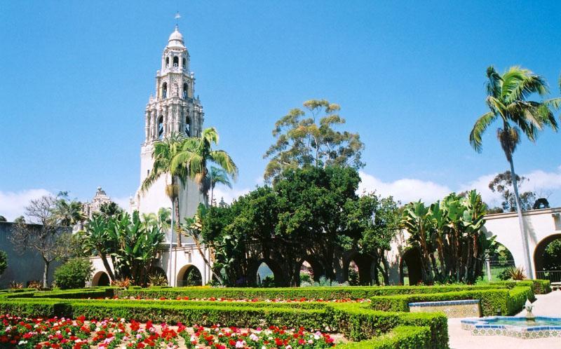 "Balboa Park In San Diego neach which a lot <a href=""http://www.hotelsatanywhere.com/usa/ca/san-diego-hotels/"">cheap san diego hotels</a> were availabel"