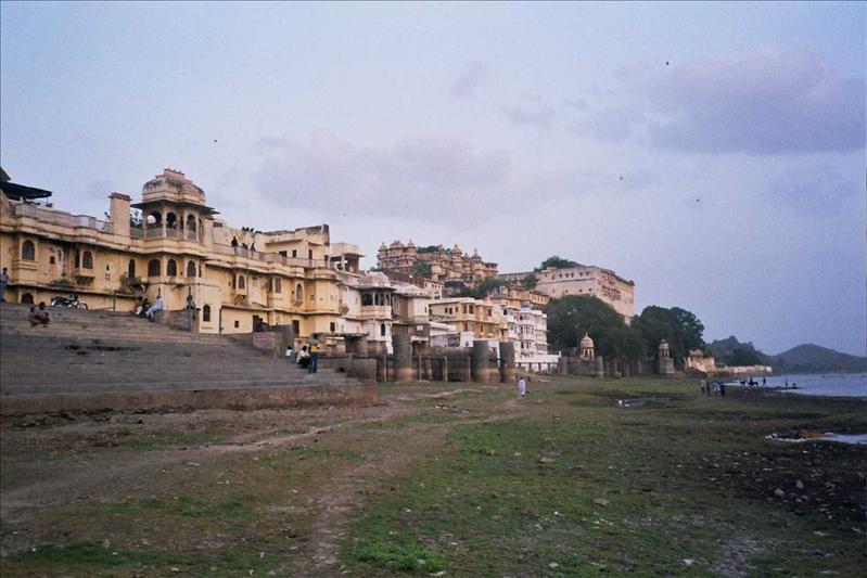 Udaipur - Soul India