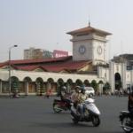 Ben Thanh Markets.