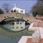 Torcello, Venice, April 2009