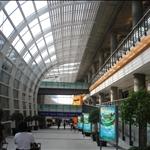 HK Intl Airport - HK