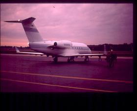 Jet de Xerox