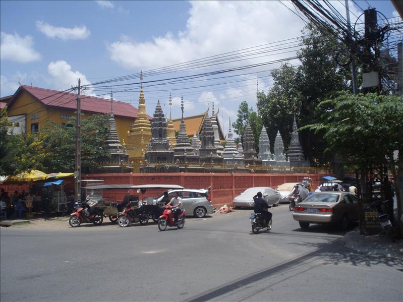 Phnom Penh © Fernando López Fernández