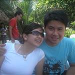 with Marie aka Lui