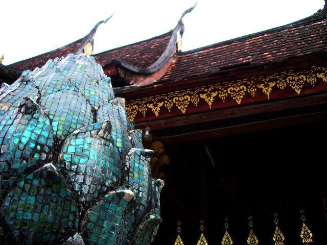 Luang Phabang (Laos)