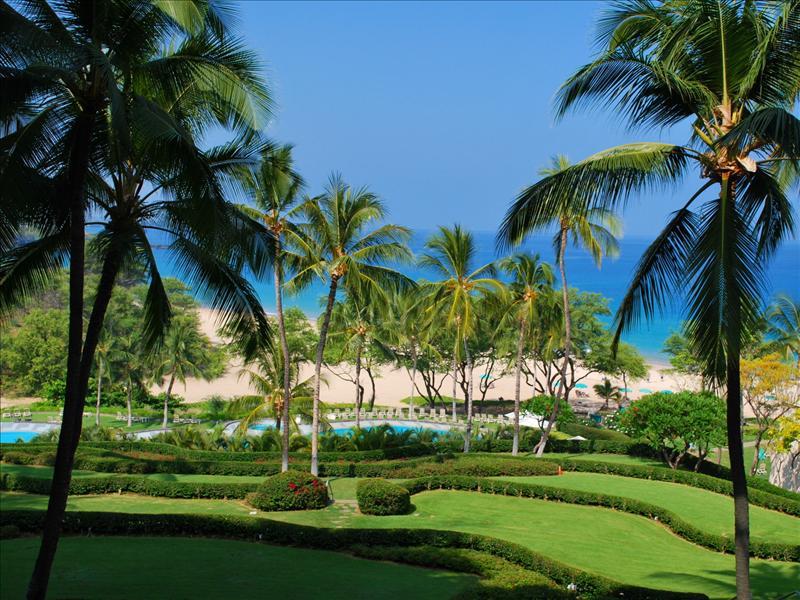 Kona - Hapuna Beach Prince Hotel