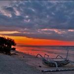 Gilis Island