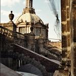 insde tour Mexico City Metropolitan Cathedral