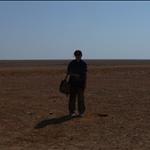 Fay in de woestijn