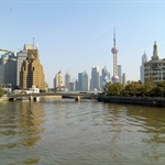 Shanghai in My Eyes