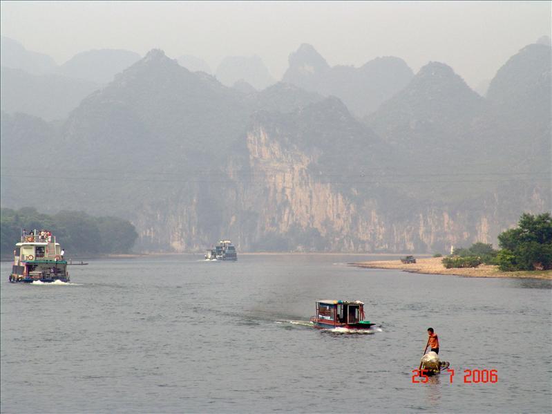 lijiang(漓江)