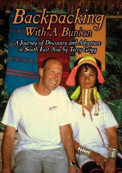 WITH THE LONG-NECK KAREN, MAE HONG SON, THAILAND
