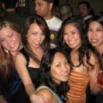 Sis, Me, Jade, Rowie, Tiff