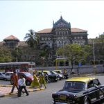 Colaba, Bombay