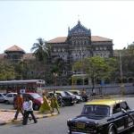 Colaba, Bombay