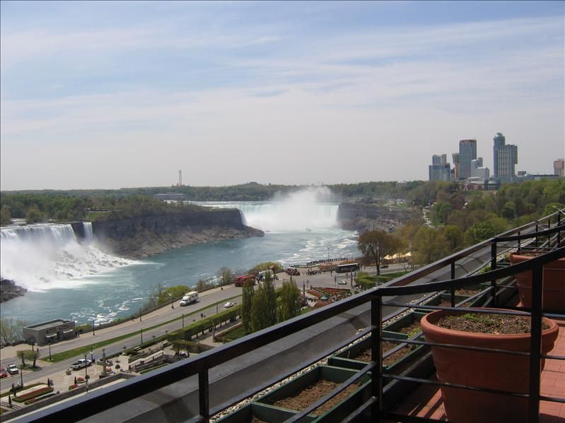Niagara Falls - 01