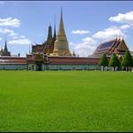 Wat Phra Kew, Bangkok