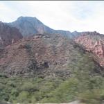 San Pedro scenery