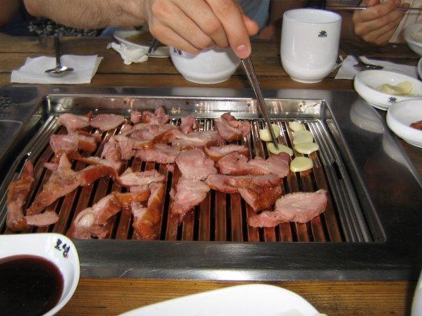 06/15 - company dinner -