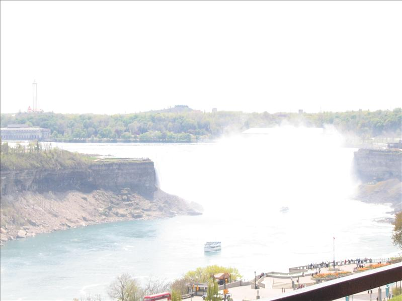 Niagara Falls - 15