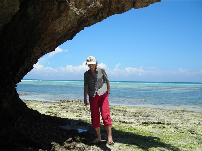 Maman•Zanzibar