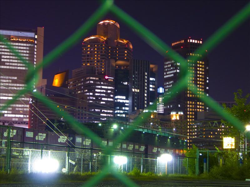 Osaka, Umeda