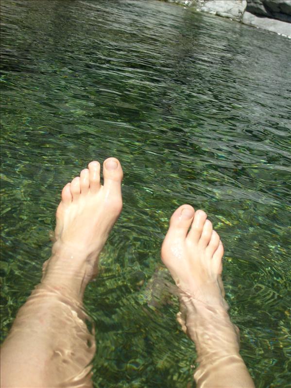 Rio Valgrande•Piemonte•2009