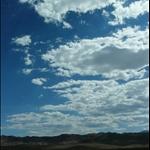 Yosimite Park to Las Vegas 7 sept 2008