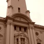 Victoria Hall Clock Tower