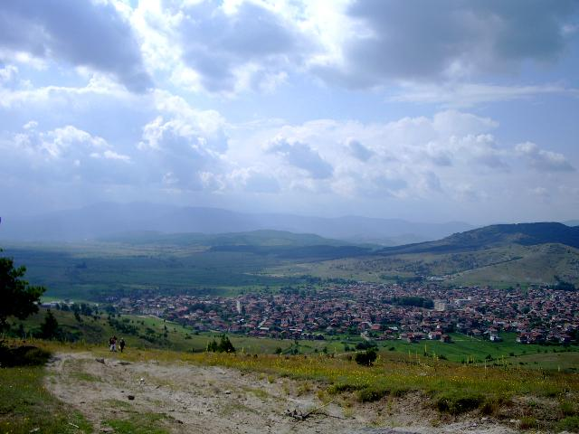 Village (Bulgaria)