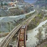 Bov Railway